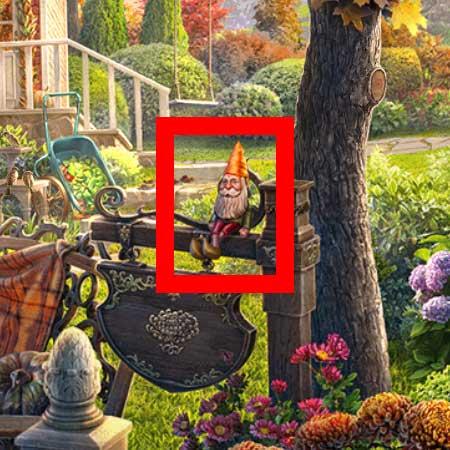 ノーム ガーデン