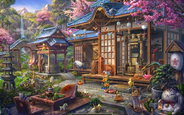 Tea House Rank 2