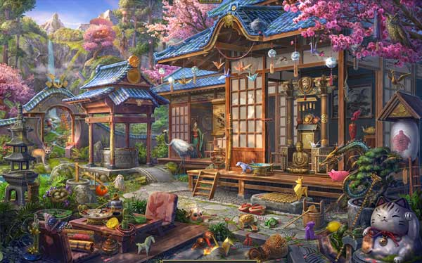 Tea House Rank 4