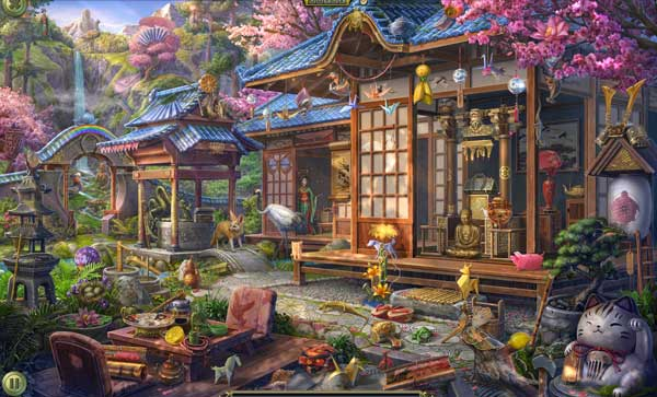 Tea House Rank 6